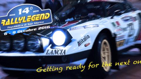 Rallylegend 2016