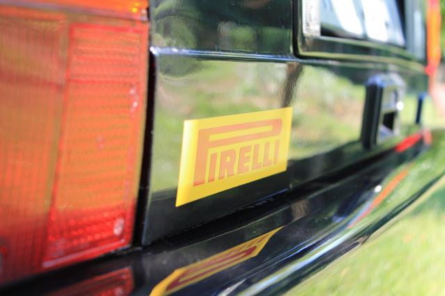 Lancia Delta Hf Evoluzione Blindata (3)